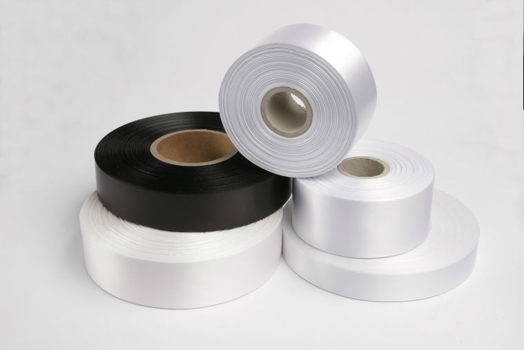Fabric or Textil ribbons / Care labels